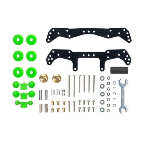 [15450]Ar Chassis Basic Tune Set