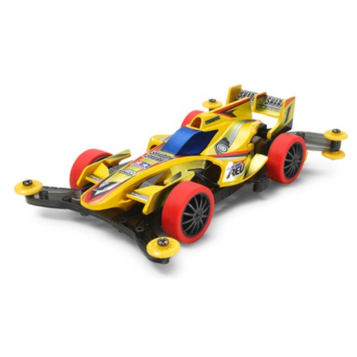 [95203] Shadow Shark Yellow SP AR