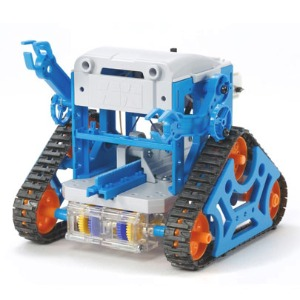 [70227] Cam Program Robot