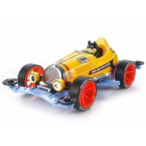 [95588]Mini 4WD Dog Kuroshiba SP (VS)