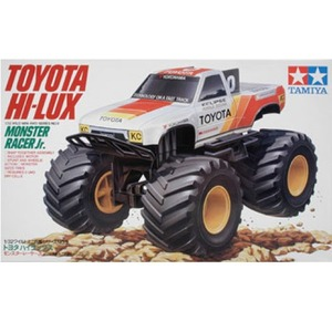 [17009] JR Toyota Hi-Lux Monster Racer - CF709